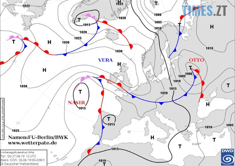 Screenshot 9 2 - На Житомирщину насувається новий небезпечний циклон: синоптики розповіли про різку зміну погоди