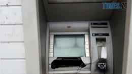 Screenshot 98 260x146 - Житомирщина: невідомі посеред білого дня обчистили банкомат у сільраді