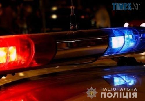 dtp nich2 1 - На Житомирщині водій на вантажівці протаранив легковик, є постраждалі