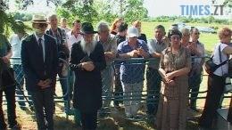 henotsyd 260x146 - Німці відкривають місця пам'яті жертвам геноциду на Житомирщині (ВІДЕО)