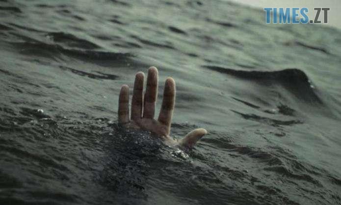 """stav.w695 - Трагічний старт купального сезону: на """"Крошенці"""" в Житомирі втопився молодий чоловік"""