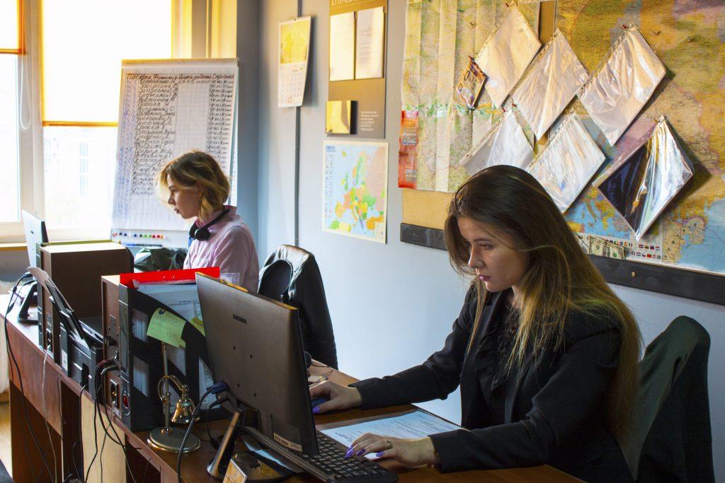 Агентство з працевлаштування за кордоном Єдиний Центр