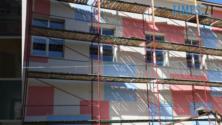 Screenshot 1 1 777x437 - В одній зі шкіл Житомира з'явиться нова сучасна спортивна зала (ФОТО)