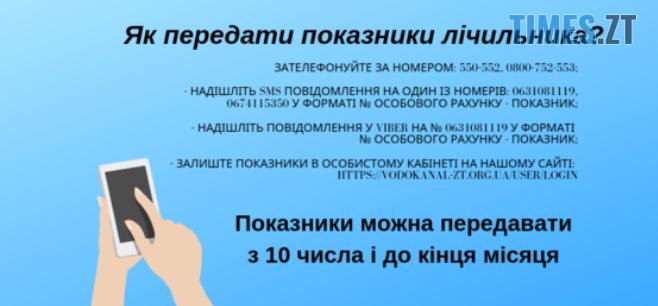 Screenshot 10 1 - У міськраді розповіли, як зручніше передавати показники лічильників