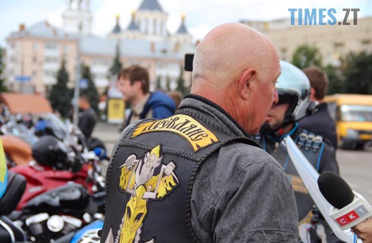 Screenshot 12 3 - До Житомира завітали учасники щорічного всеукраїнського Мотопробігу єдності (ФОТО)