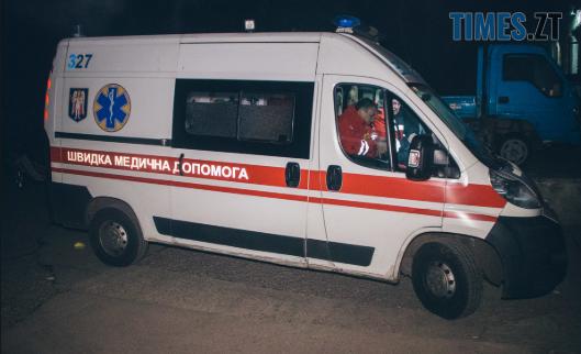 Screenshot 124 - У Бердичеві перехожі виявили посеред вулиці напівмертвого хлопця, у побитті підозрюють поліцейських