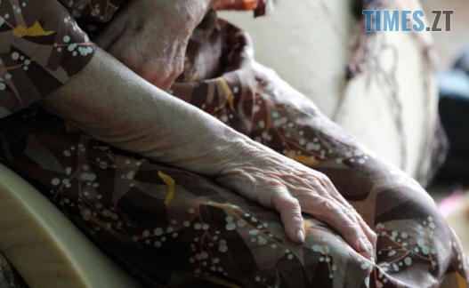 Screenshot 35 1 - У Житомирі розбійник вдерся до будинку пенсіонерки та зірвав з неї золоті прикраси
