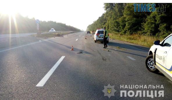 Screenshot 40 1 - Житомирщина: під час жахливої ДТП за участі гужової повозки загинули троє людей, ще двоє - травмовані (ФОТО)