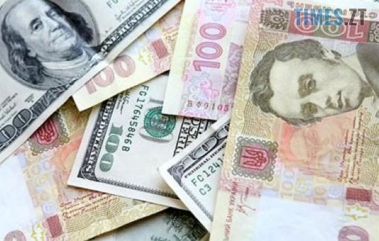 Screenshot 47 - Гривня знову набирає обертів: курс валют та ціни на паливо станом на 15 липня