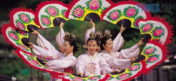 """Screenshot 5 3 - Зовсім скоро в Житомирі пройдуть """"Дні корейської культури"""""""