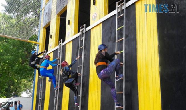 Screenshot 53 2 - Юний житомирянин виборов перше місце на чемпіонаті України з пожежно-прикладного спорту