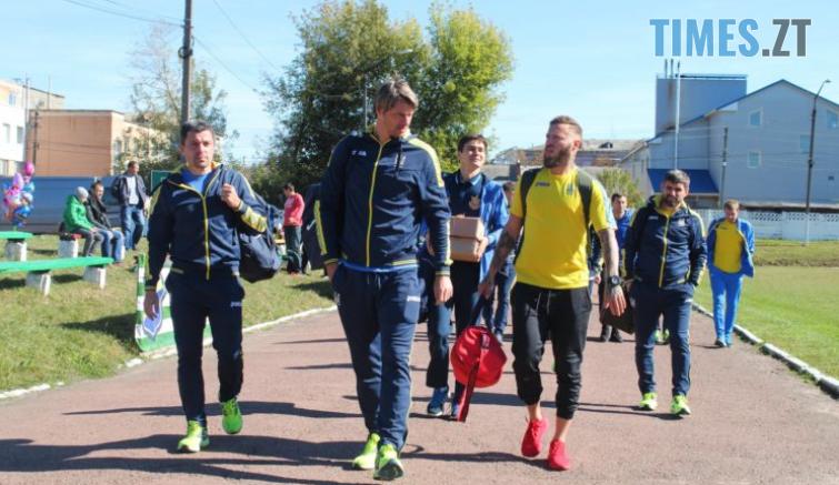 Screenshot 70 755x437 - Нацзбірна України з футболу приїде на відкриття нового стадіону на Житомирщині