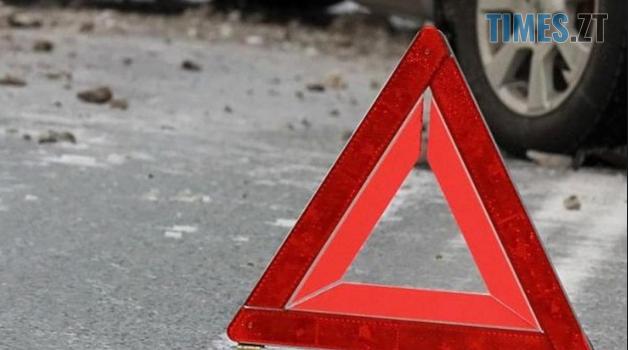 Screenshot 74 - На Житомирщині мопедист збив 6-річну дитину та втік з місця пригоди