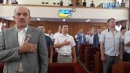 photo5271548606509329271 260x146 - «Дядко, гуляй!» Активісти прогнали з сесійної зали Житомирської ОДА Володимира Клименюка (ВІДЕО)