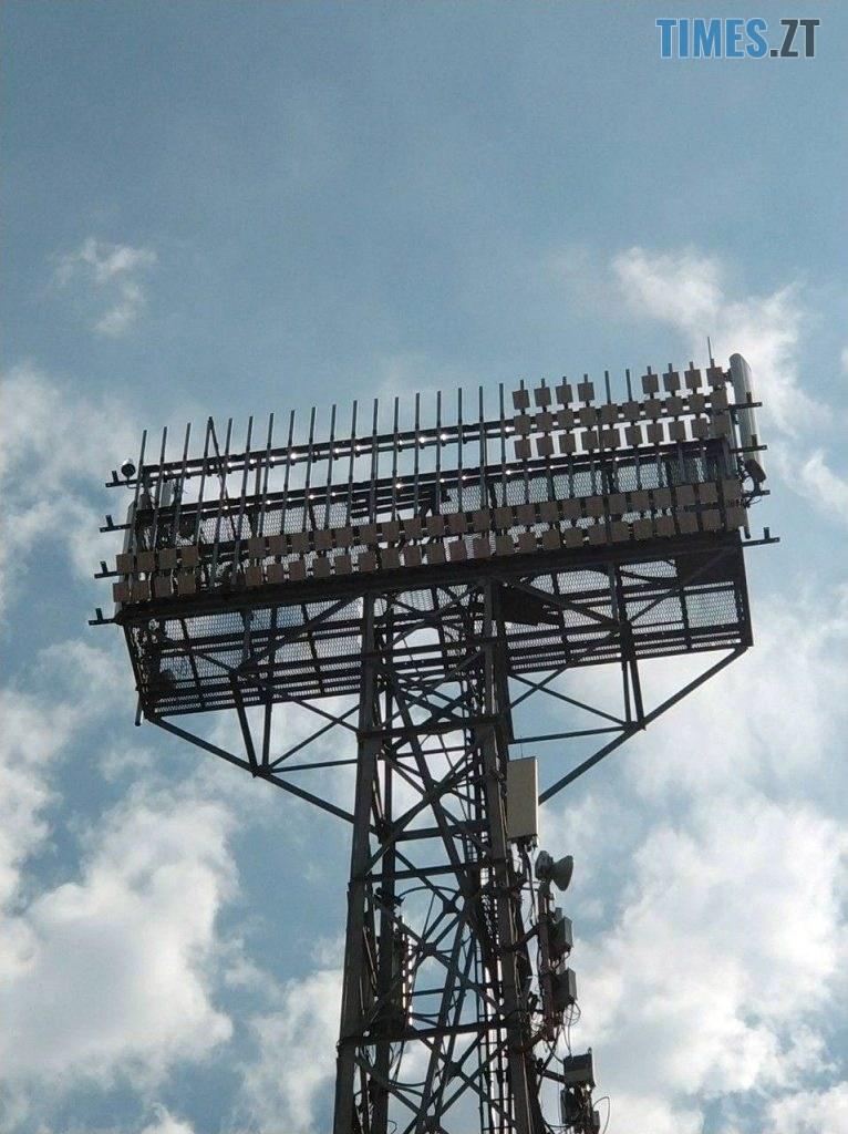 photo 2019 07 02 11 07 14 1 766x1024 - У Житомирі на стадіоні «Полісся» протестували нове потужне освітлення (ФОТО)