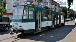 preview 1 260x146 - Ти іншим скажи – і сам пам'ятай: десятого липня безплатний трамвай!