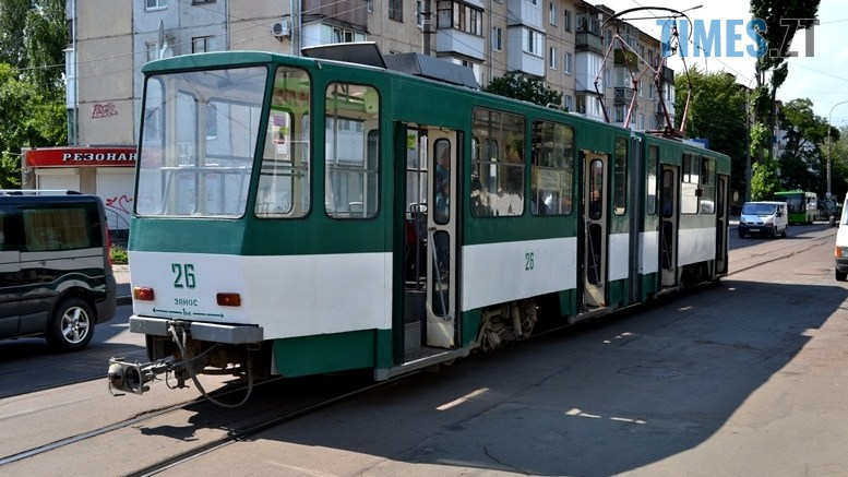 preview 1 - Ти іншим скажи – і сам пам'ятай: десятого липня безплатний трамвай!