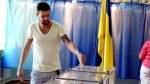 preview 4 150x84 - «Зайшов у кабінку і майже одразу вибіг…» Як голосували у Житомирі 21 липня (ФОТО)