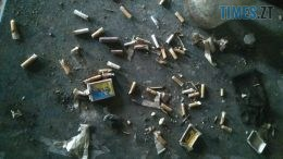 IMG 2190 260x146 - Маленький недопалок - велика трагедія: у приватному будинку на Житомирщині ледь не згоріли заживо двоє чоловіків