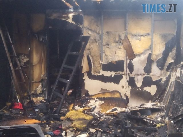 IMG 20190815 185758 - В Житомирі дитина обгоріла, намагаючись самостійно загасити пожежу (ФОТО)