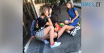 """Screenshot 26 2 150x77 - В центрі Житомира активісти """"напали"""" на дітей, які розгулювали із прапором ЛГБТ (ВІДЕО)"""