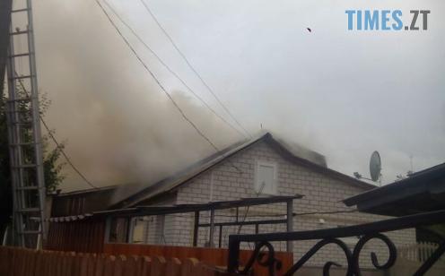 Screenshot 55 - В Житомирі дитина обгоріла, намагаючись самостійно загасити пожежу (ФОТО)