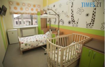 Screenshot 58 - Одна палата - одна новоспечена мама: в Україні можуть суттєво змінити вигляд пологових будинків