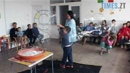 dity 260x146 - Дитячий табір за 0 грн. 0 коп.: бердичівлянка організувала такий (ВІДЕО)