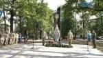 maxresdefault 1 150x84 - У Житомирському районі невідомі спаплюжили меморіал воїнам АТО (ФОТО)