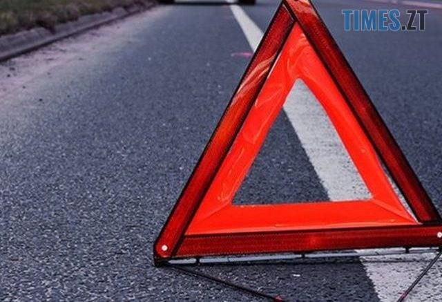 1123431 640x437 - У Житомирі двоє дорослих та дитина травмувалися в ДТП: водій уникав наїзду на собаку