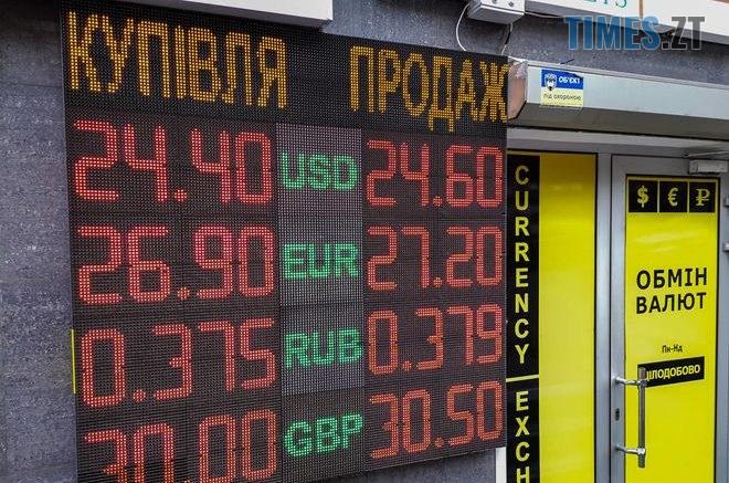 2 main 660x437 - Гривня продовжує зміцнювати позиції: курс валют та ціни на паливо станом на 24 вересня