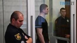 38 260x146 - За пограбовану і скалічену Віку Шилюк — Богдану Ходаку присудили 13 років (ФОТО)