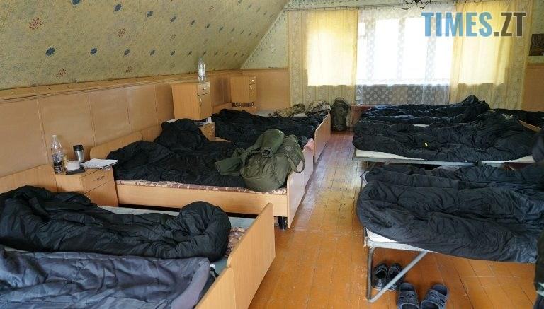 430 768x437 - Близько 3 тисяч резервістів з Житомирщини розпочали військові тренування