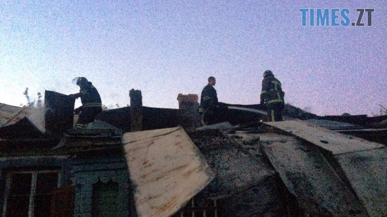 IMG f7d6f76966fcba7c684b7d8732aa6d67 V 777x437 - На Житомирщині вогнеборці рятували приватний будинок від знищення полум'ям (ФОТО)