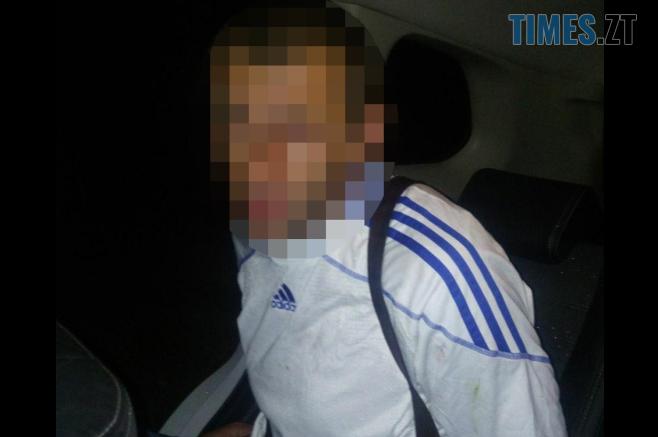 Screenshot 4 2 658x437 - На Житомирщині затримали розшукуваного чоловіка на незареєстрованому авто