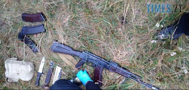 Screenshot 6 5 777x373 - У військовій частині на Житомирщині знайшли мертвого строковика, поряд лежав автомат