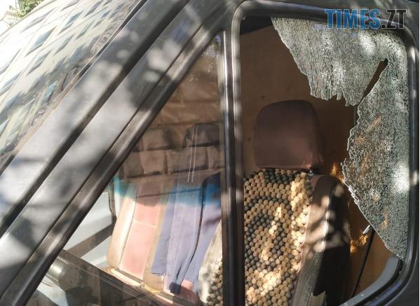 Screenshot 9 2 599x437 - У Житомирі копи зловили серійного автокрадія