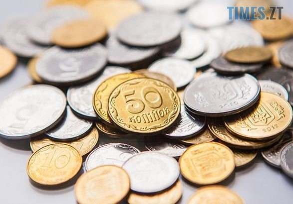 df7abc8f32b90d69bfc941f097759f387604f899 - Зеленському запропонували ввести в обіг монети номіналом по 20 копійок