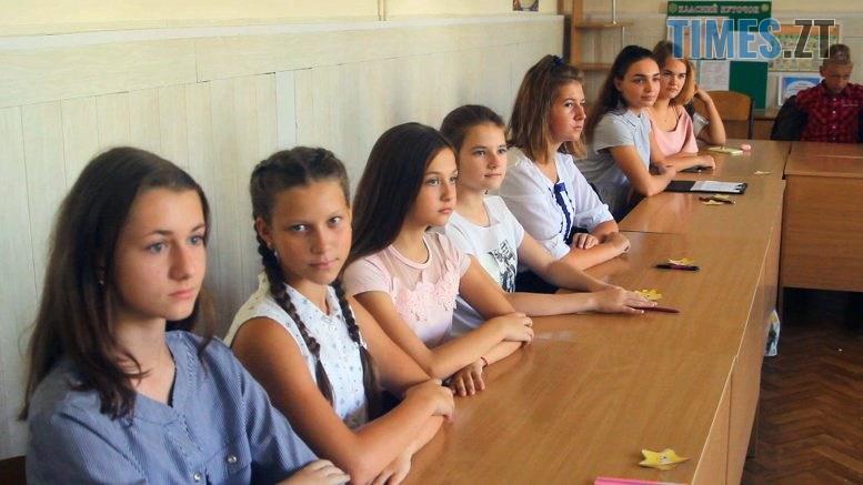 himnaziia 777x437 - Краща за результатами ЗНО області гімназія – у Бердичеві: секрет успіху (ВІДЕО)