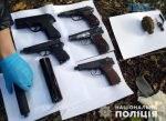 napad 22 1 150x109 - Озброєний напад на інкасаторів в Житомирі: одного з грабіжників затримано