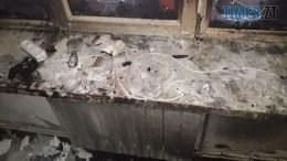 01 260x146 - Бердичів: через замикання електропроводки спалахнула квартира в багатоповерхівці