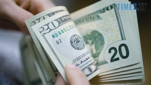 1171687 - Курс валют та ціни на паливо станом на 3 жовтня