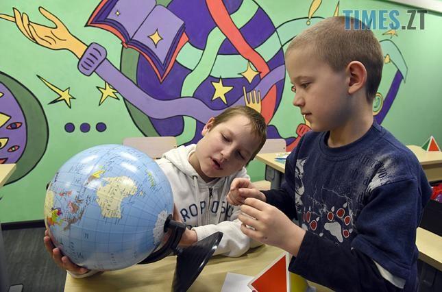 """220435 - Подвійне відкриття: в Житомирі з'явиться одразу дві """"Школи супергероїв"""" (ВІДЕО)"""