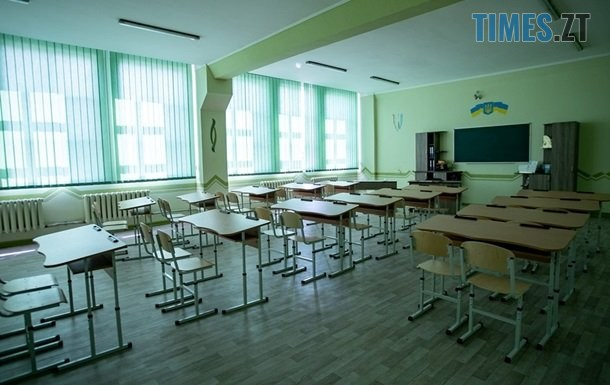 2403419 - В наступному році всі російськомовні школи України перейдуть на державну мову (ВІДЕО)