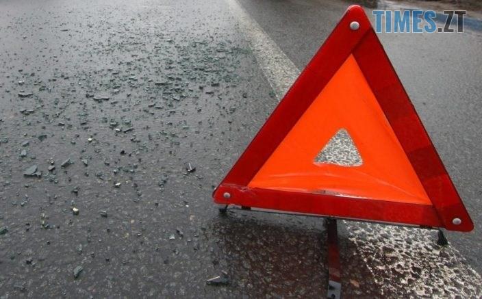 30787 704x437 - У центрі Житомира 21-річний водій насмерть збив пенсіонерку та втік з місця ДТП