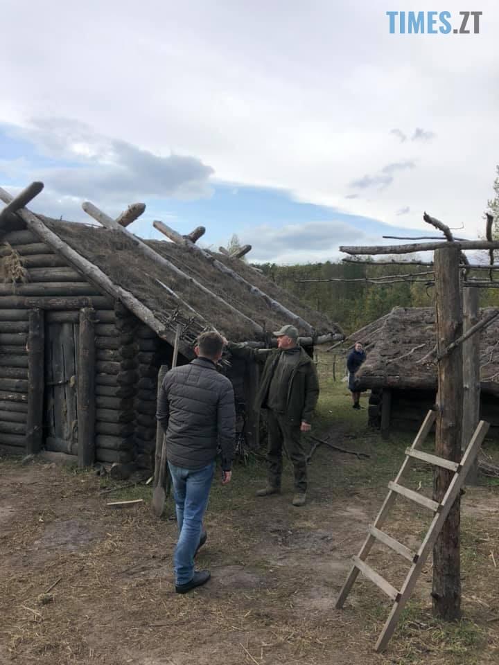 72226583 2435065173273907 4818427215567912960 n - На Житомирщині з'явиться ще один історично-туристичний об`єкт (ФОТО)