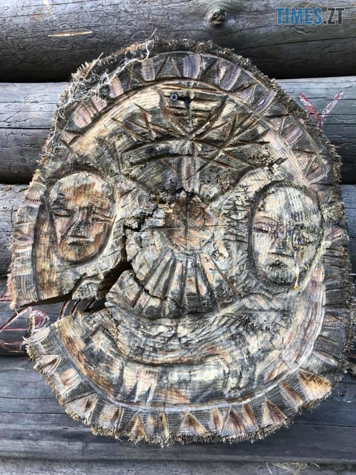 72266331 2435065236607234 9217147770249412608 n - На Житомирщині з'явиться ще один історично-туристичний об`єкт (ФОТО)