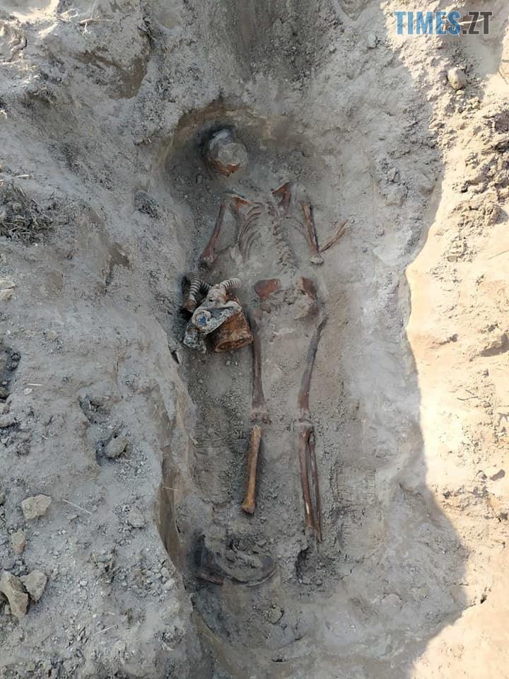 72490497 1280031875501525 4128711336764899328 n - На Житомирщині знайшли поховання невідомих солдат (ФОТО)