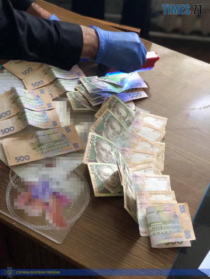 72782318 2501063443456979 6361113909910306816 n - На Житомирщині затримали військового медика-хабарника (ФОТО)