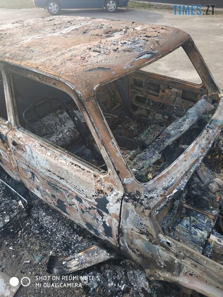 73051439 2442682876010981 4259321300826193920 n 1 - Війна за ліс: на Олевщині спалили автомобіль екологів (ФОТО)